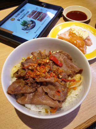 Foto review Genki Sushi oleh ig: @andriselly  1