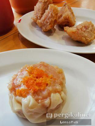 Foto review Bakmi Wen Sin oleh Yuli  Setyawan 4