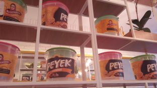 Foto 8 - Makanan di Kopi & Pawon Bu Cetarrr oleh Review Dika & Opik (@go2dika)