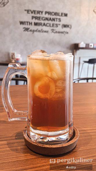 Foto Makanan di Raffa Cafe & Coffee