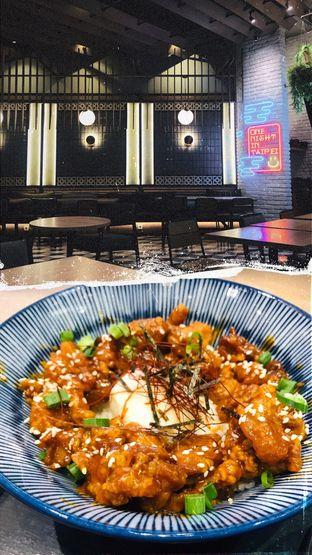 Foto 2 - Makanan di Formosan Kitchen & Tea Bar oleh Margaretha Helena #Marufnbstory