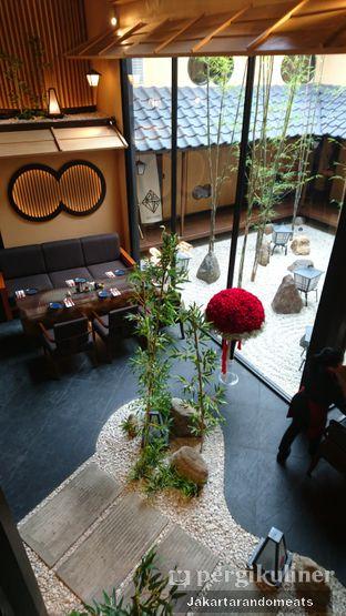 Foto review Okuzono Japanese Dining oleh Jakartarandomeats 10