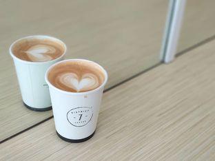 Foto 1 - Makanan di District 7 Coffee oleh jajalkopi