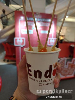 Foto 1 - Makanan(Sosis Gulung) di Endoq Telor Gulung & Cilor oleh JC Wen