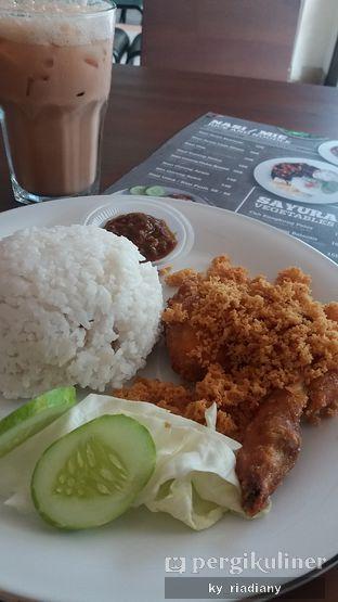 Foto review Ayam Pedos oleh ky_ riadiany 5