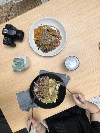 Foto Makanan di Fedwell