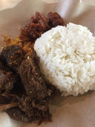 Foto - Makanan di Depot Bu Rudy oleh @yoliechan_lie