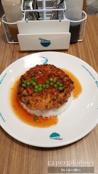 Foto 1 - Makanan di Bakmitopia oleh UrsAndNic
