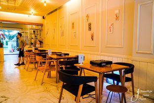 Foto 9 - Interior di Saranghaeyo BBQ oleh Jeanettegy jalanjajan