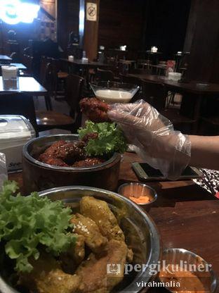 Foto 3 - Makanan di Holywings oleh Del and Dit