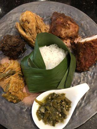 Foto - Makanan di Mandeh Restoran Padang - Hotel JHL Solitaire oleh Marcelina Sondak | IG : marcelinasondakk