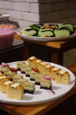 Foto 2 - Makanan di Clovia - Mercure Jakarta Sabang oleh yudistira ishak abrar