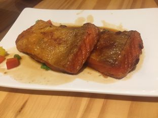 Foto review Sushi Masa oleh Virginia  2