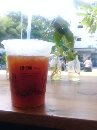 Foto 2 - Makanan di KOCAK (Kopi Becak) oleh lisa hwan