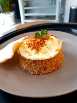 Foto 2 - Makanan di Pivot Coffee oleh Wish Dish