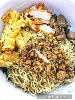 Foto 1 - Makanan di Bakmi Gocit oleh Sidarta Buntoro