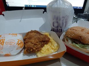 Foto review McDonald's oleh @yoliechan_lie  1