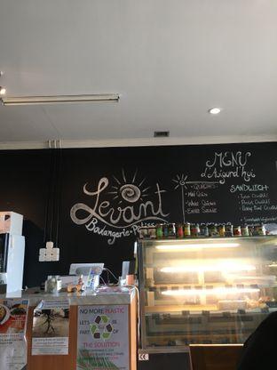 Foto 7 - Interior di Levant Boulangerie & Patisserie oleh RI 347 | Rihana & Ismail