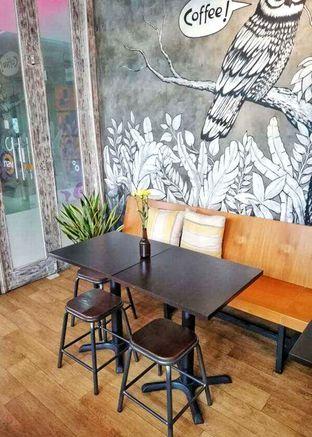 Foto 1 - Interior di Roastwoods oleh @makansamaoki