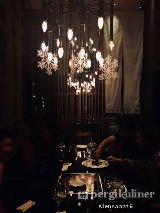 Foto 13 - Interior(Restaurant Vibes) di Momozen oleh Sienna Paramitha