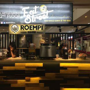 Foto 1 - Eksterior di Roempi Coffee oleh Anne Yonathan