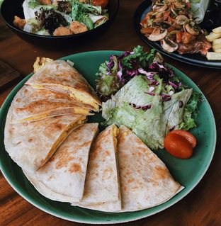 Foto 4 - Makanan di Glosis oleh Della Ayu