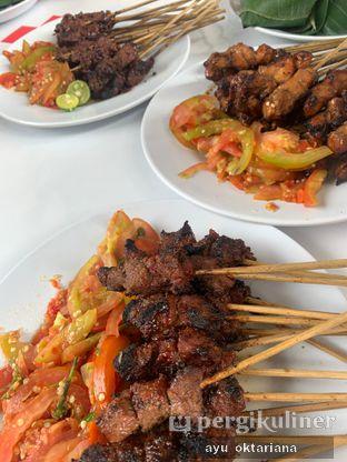 Foto review Sate Maranggi dan Sop Hj. Maya oleh a bogus foodie  1