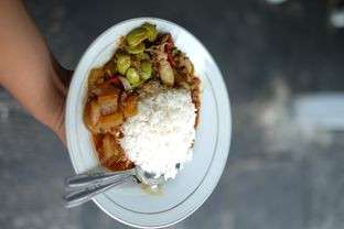 Foto 2 - Makanan di Warteg Gang Mangga oleh Novi Ps