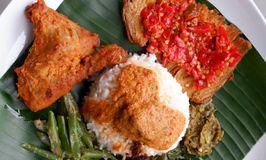 RM Indah Jaya Minang