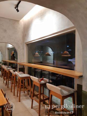 Foto Interior di Noesa Toast