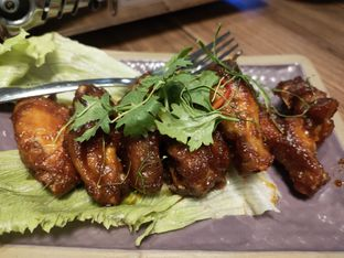 Foto 2 - Makanan di Thai Street oleh @egabrielapriska