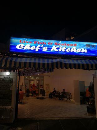 Foto 5 - Eksterior di Chef's Kitchen Live Fish & Seafood oleh Lili Alexandra