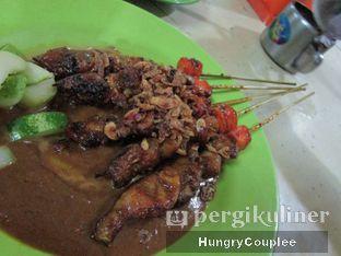 Foto review Rumah Makan Sate Madura H. Ismail oleh Hungry Couplee 1