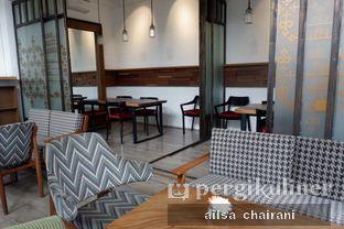 Foto review Osaze Bistro and Grill oleh Ailsa Chairani 11