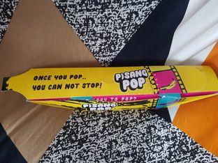 Foto review Pisang Pop oleh Andry Tse (@maemteruz) 2