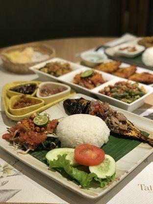 Foto 1 - Makanan(Nasi ikan Jimbaran) di Taliwang Bali oleh Patricia.sari