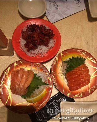 Foto - Makanan di Sushi Tei oleh Hansdrata Hinryanto