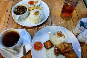 Foto Loko Cafe