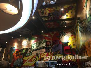 Foto 5 - Interior di Zenbu oleh Deasy Lim