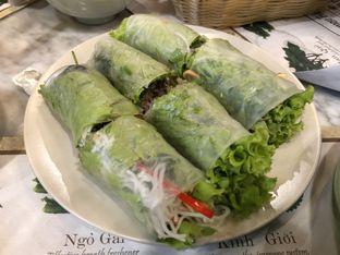 Foto 4 - Makanan di Saigon Delight oleh Michael Wenadi