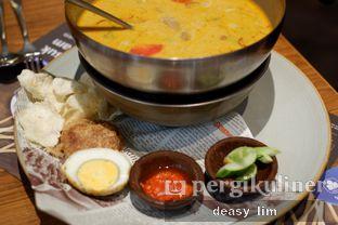 Foto 8 - Makanan di Sate Khas Senayan oleh Deasy Lim