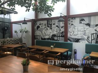 Foto 4 - Interior di Terroir Coffee & Eat oleh Hungry Mommy