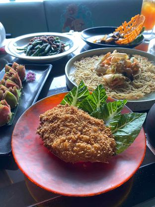 Foto review Chao Chao - Alila Hotel SCBD oleh feedthecat  2