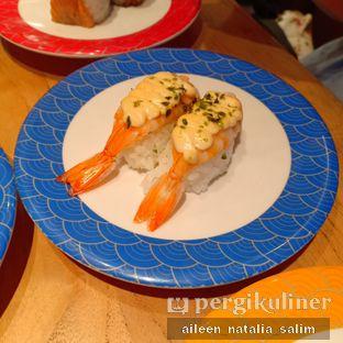 Foto 6 - Makanan di Tom Sushi oleh @NonikJajan