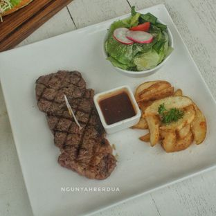 Foto 5 - Makanan di Le Bridge oleh ngunyah berdua