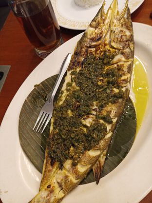 Foto review Live Seafood Cabe Ijo oleh Dhans Perdana 1