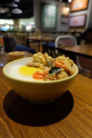 Foto 1 - Makanan di The People's Cafe oleh Dwi Kartika Bakti