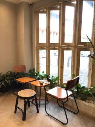 Foto 11 - Interior di Gramasi Coffee oleh yudistira ishak abrar