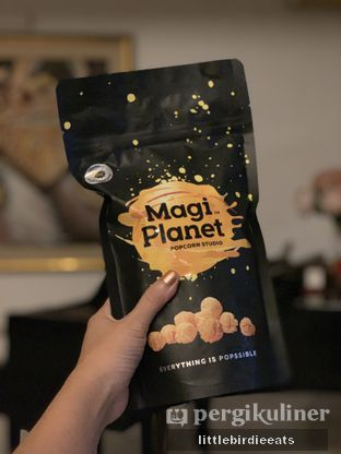 Foto review Magi Planet oleh EATBITESNAP // Tiffany Putri 1