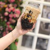Foto Brown Sugar Boba Milk Tea di Xing Fu Tang